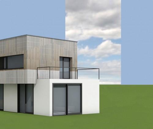 Haus K-M Alburg 2